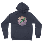 Load image into Gallery viewer, Indigo G Airlines - Bella/Canvas Hoodie