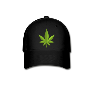 Green Leaf Baseball Cap - the-indigo-g-experience - Indigo G