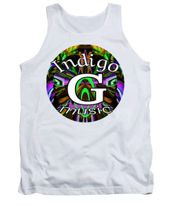3 Rings Logo - Tank Top