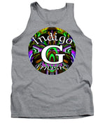 Load image into Gallery viewer, 3 Rings Logo - Tank Top