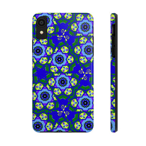 Case Mate Tough Phone Cases - Indigo G
