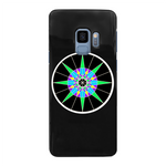 Load image into Gallery viewer, Lucky 7 Back Printed Transparent Hard Phone Case