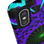 Load image into Gallery viewer, Case Mate Tough Phone Cases - Indigo G - Indigo G