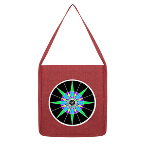 Lucky 7 Classic Tote Bag