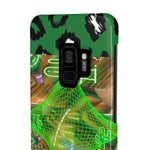 Load image into Gallery viewer, Case Mate Slim Phone Cases - Indigo G - Indigo G