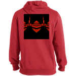 Load image into Gallery viewer, Fire Wings - Sport-Tek Tall Pullover Hoodie - Indigo G - Indigo G