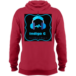 Load image into Gallery viewer, PC78H Port & Co. Core Fleece Pullover Hoodie - Indigo G