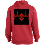 Load image into Gallery viewer, Fire Wings - Sport-Tek Pullover Hoodie - Indigo G - Indigo G