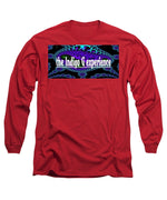 Load image into Gallery viewer, Blue Spores - Long Sleeve T-Shirt
