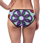 Load image into Gallery viewer, RGB Rings G-Soft Women's Briefs - Indigo G