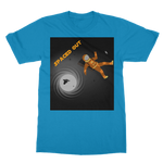 Load image into Gallery viewer, Spaced Out Men's T-Shirt - the-indigo-g-experience - Indigo G