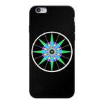 Load image into Gallery viewer, Lucky 7 Back Printed Black Soft Phone Case