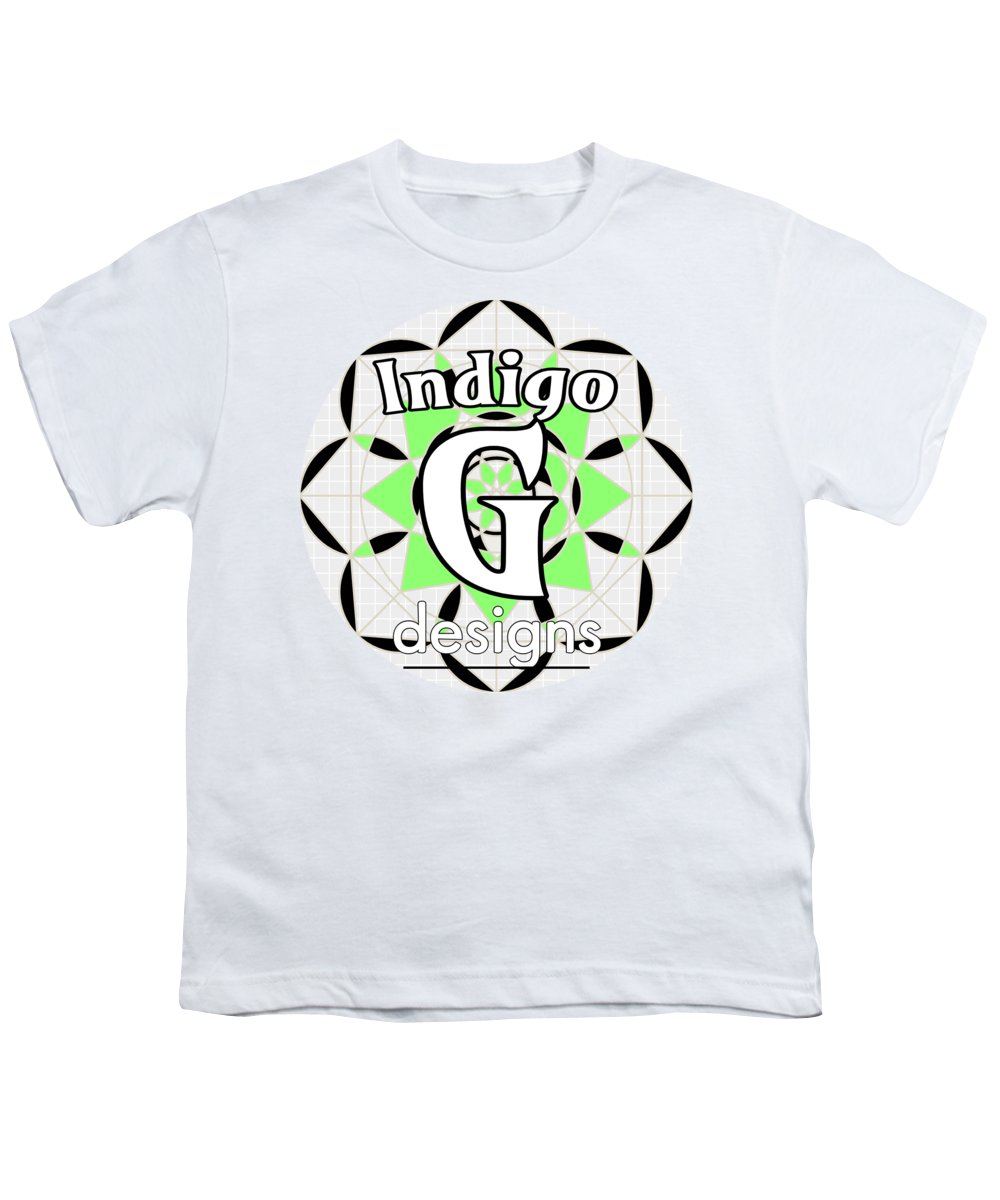 Indigo G Designs - Youth T-Shirt