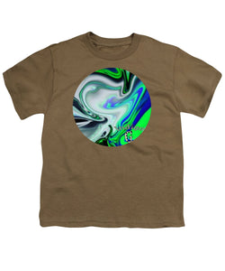 Liquid Cosmos - Youth T-Shirt