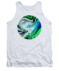 Liquid Cosmos - Tank Top