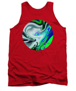Load image into Gallery viewer, Liquid Cosmos - Tank Top