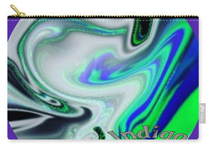 Liquid Cosmos - Carry-All Pouch
