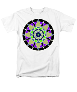 Lucky 7 - Men's T-Shirt  (Regular Fit)