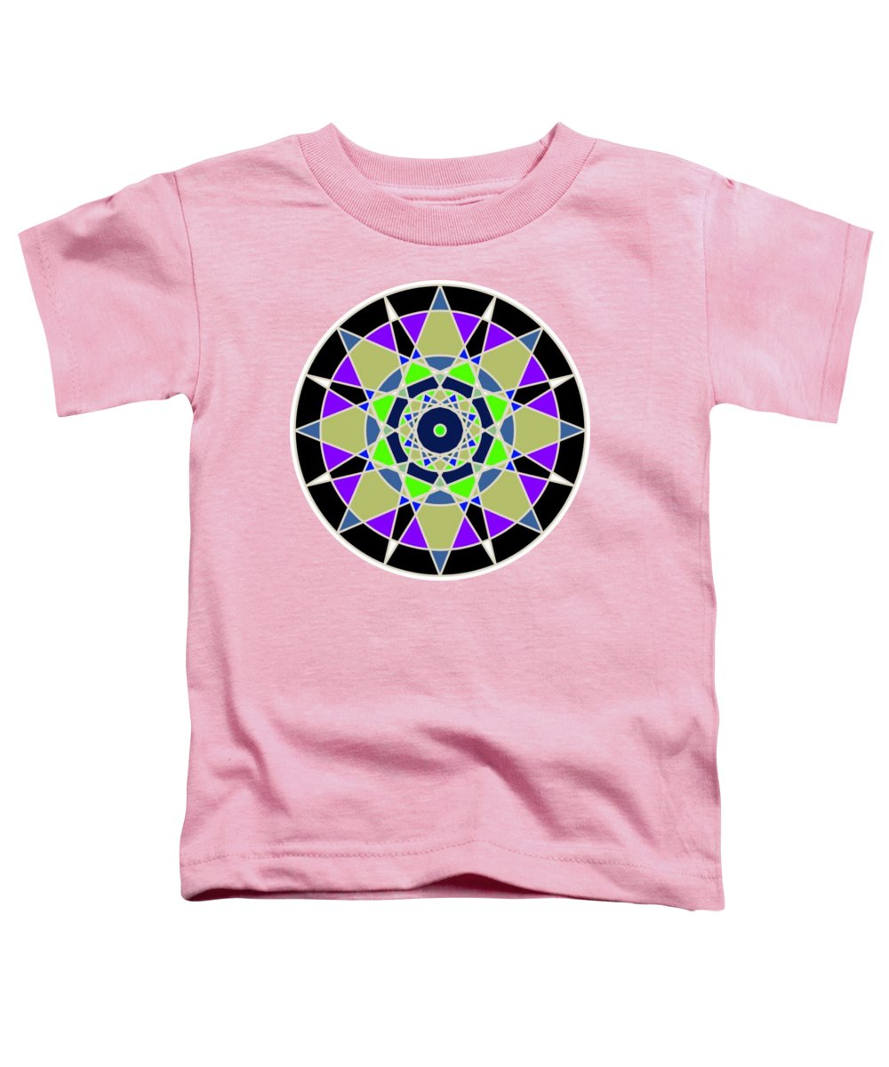 Lucky 7 - Toddler T-Shirt