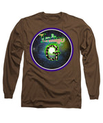 Load image into Gallery viewer, Pale Luna - Long Sleeve T-Shirt