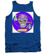 Load image into Gallery viewer, Peace Speakers - Tank Top - Indigo G