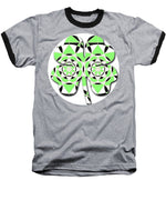 Load image into Gallery viewer, Petals and Stems - Baseball T-Shirt