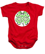 Load image into Gallery viewer, Petals and Stems - Baby Onesie