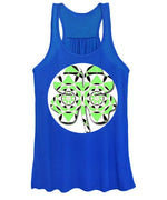 Load image into Gallery viewer, Petals and Stems - Women's Tank Top