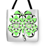 Load image into Gallery viewer, Petals and Stems - Tote Bag