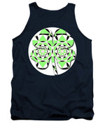 Load image into Gallery viewer, Petals and Stems - Tank Top