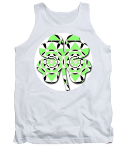 Petals and Stems - Tank Top