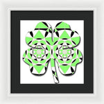 Load image into Gallery viewer, Petals and Stems - Framed Print