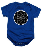 Load image into Gallery viewer, Seed of Life - Baby Onesie