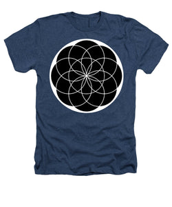 Seed of Life - Heathers T-Shirt