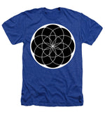 Load image into Gallery viewer, Seed of Life - Heathers T-Shirt