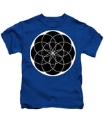 Load image into Gallery viewer, Seed of Life - Kids T-Shirt