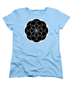 Seed of Life - Women's T-Shirt (Standard Fit)