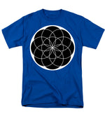 Load image into Gallery viewer, Seed of Life - Men's T-Shirt  (Regular Fit)