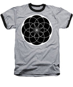 Load image into Gallery viewer, Seed of Life - Baseball T-Shirt