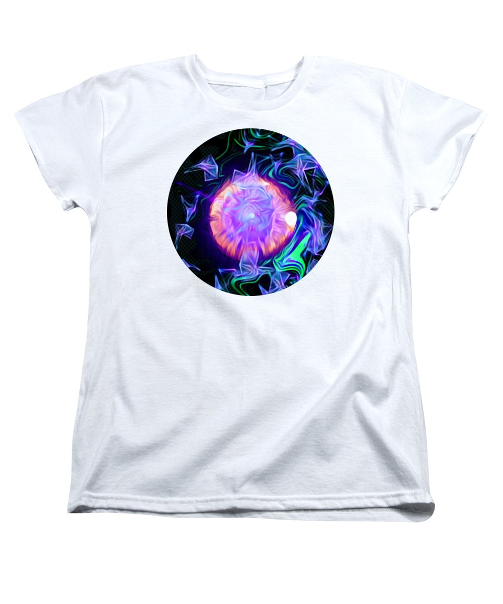 Universal Mind - Women's T-Shirt (Standard Fit)