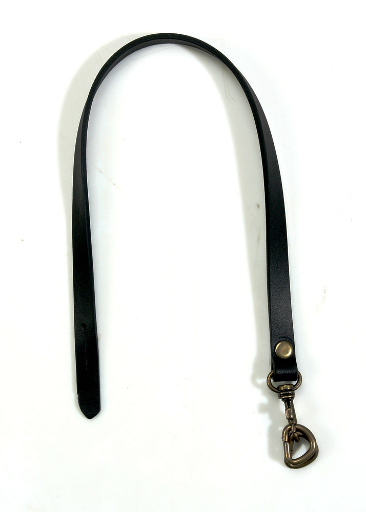 "15"" byhands Genuine Leather Bag Strap/Purse Strap (20-3901)"