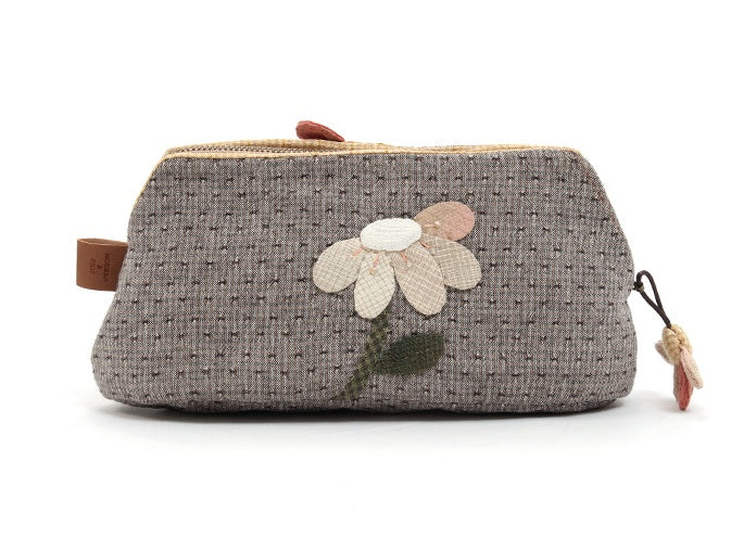 [Kit] Byhands DIY Kit Series - Blooming Flowers Pouch (BYP-1725)
