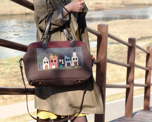 [Kit] Byhands Moonlight City Bag (BYP-1288)