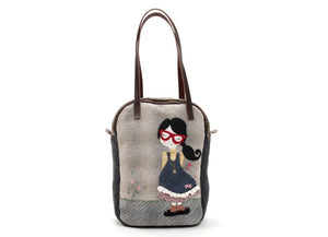 [Kit] Byhands Sassy Sister Tote Bag (BYP-1655)