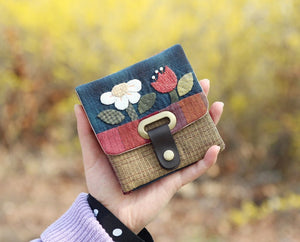 [Kit] Byhands Two for One Wallet (BYP-1734)