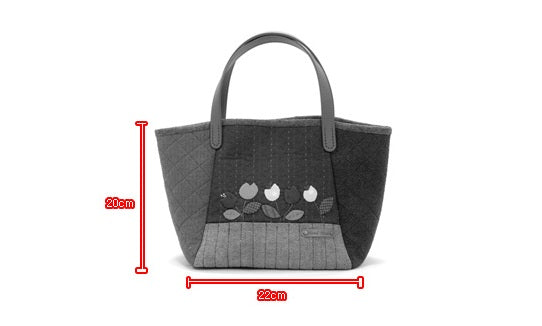 [Kit] Byhands Mango Tulip Bag (BYP-1771)