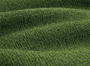 byhands 100% Cotton Yarn Dyed Fabric - Classic Checkerd Pattern, Light Green (EY20029-14)