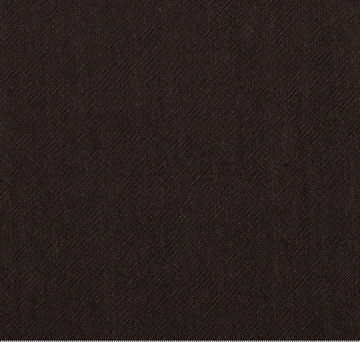 byhands 100% Cotton Fabric - Classic Yarn Dyed Checkerd Pattern Fabric, Sepia (EY20029-C)