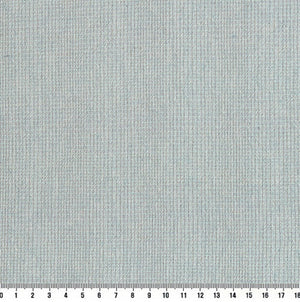 byhands 100% Cotton Yarn-Dyed Classic Wave Pattern Checkered Fabric, Light Blue (EY20039-J)