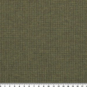 byhands 100% Cotton Yarn-Dyed Trend Mini Check Pattern, Yellow Green (EY20081-D)